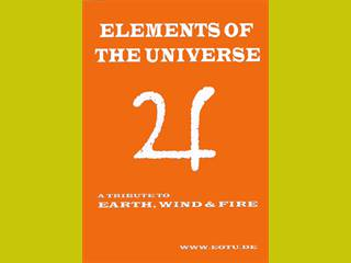 Elements of the Universe